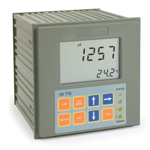 On line TDS Conductivity Meters