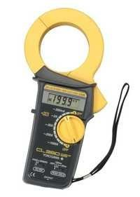 Digital Clamp-on Meters