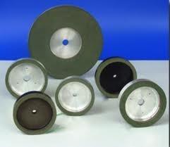 Diamond Resin Grinding Wheels