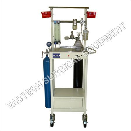 Anesthesia Apparatus