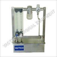 Portable Anesthesia Apparatus