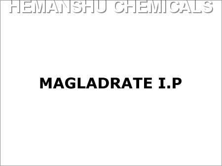 Magaldrate IP Powder