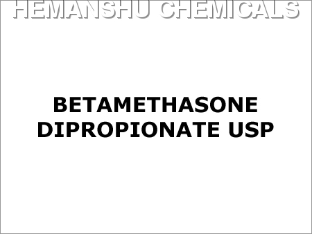 Betamethasone Dipropionate Usp