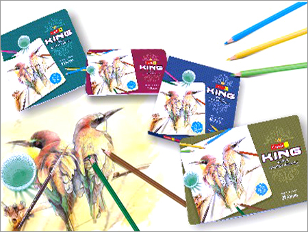 Pencil Colour
