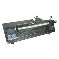 Surface Plate With Bench Center