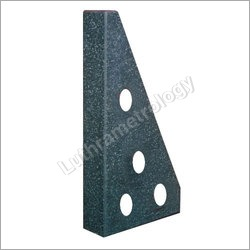 Triangular Granite Square