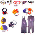 Industrial Personal Safety Equipment