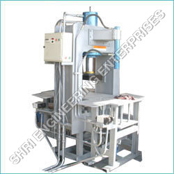 Vibro Press Machine