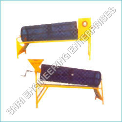 Power Manual Sand Screening Machine