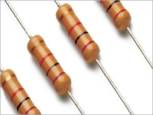 Electronic Carbon Film Resistors