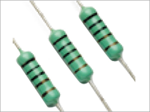 Metal Glaze Resistors