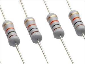 Metal Oxide Film Resistors