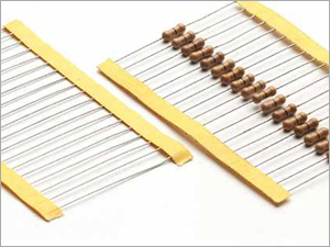 Zero Ohm Resistors