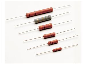 Silicon Thick Film Resistors
