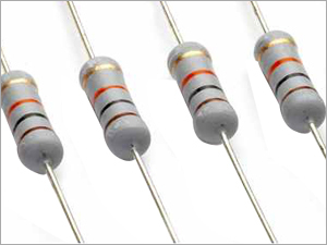 Unlacquered Resistors