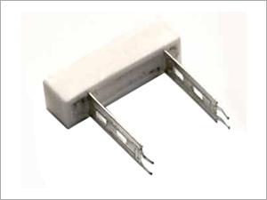 Ceramic Encased Radial Resistors