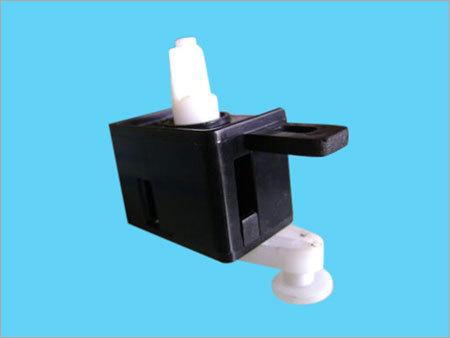 Washing Machine Drain Selector