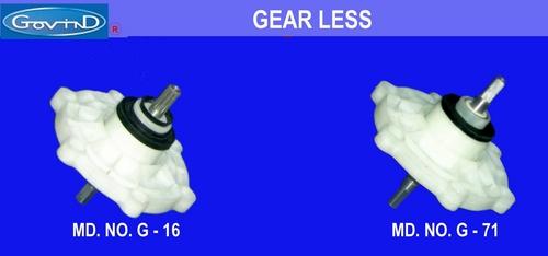 Washing Machine Precision Gears