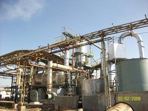 Multipurpose Incinerator system