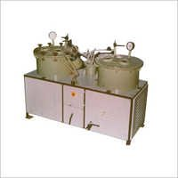 Casting Impregnation Machine