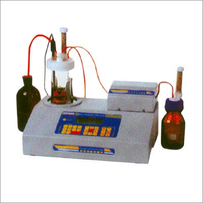 Microcontroller Based