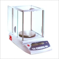 Adventure Pro Weighing Scale