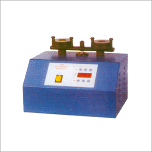 Digital Bulk Density Meter