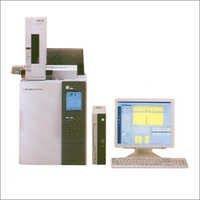 Gaschromotography