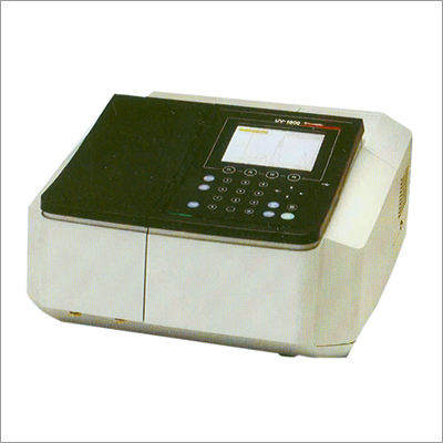 Shimadzu UV Spectrophotometer