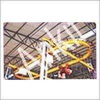 Monorail Hoist