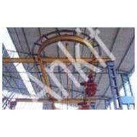 Monorail Hoist Crane