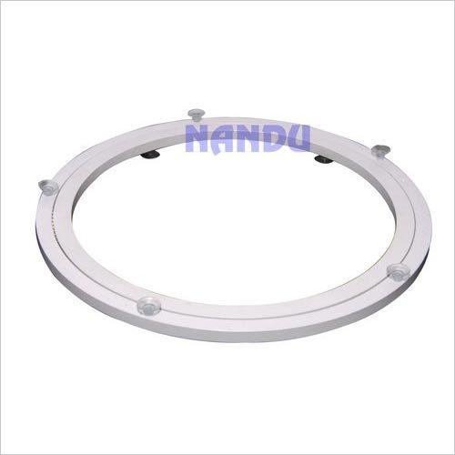 Aluminium Table Ring