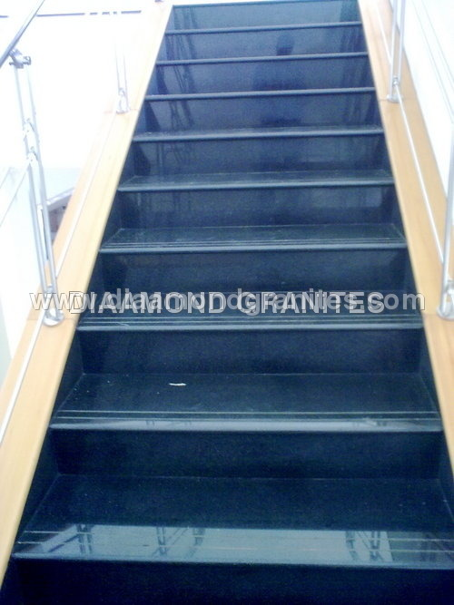 Stair Case Project