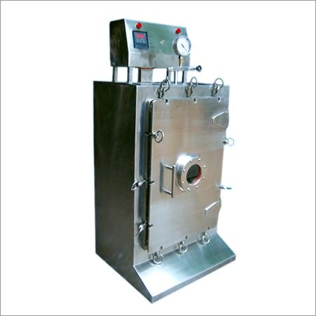 Stainless Steel Vacuum Ovens
