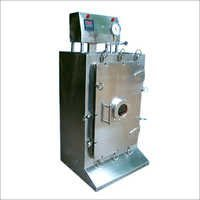 Stainless Steel Vacuum Ovens