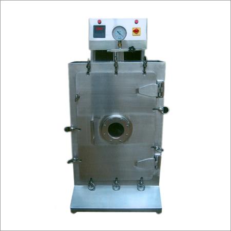 Laboratory Vacuum Ovens