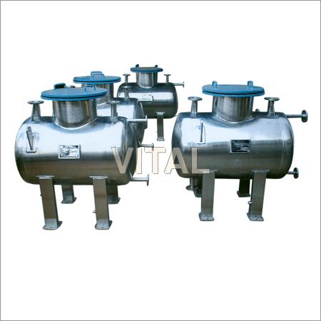 Capsule Type Storage Tank