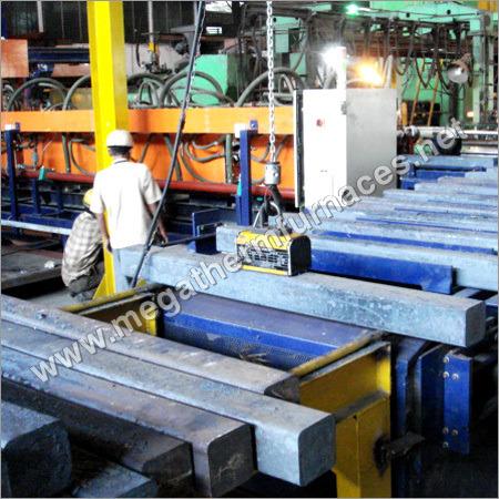 Induction Heating Furnace & Hardening Equipment