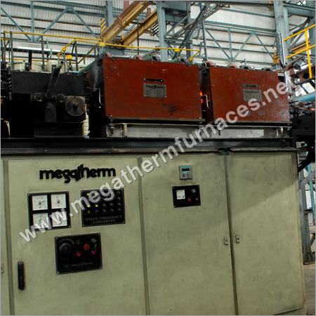 Industrial Heat Furnace