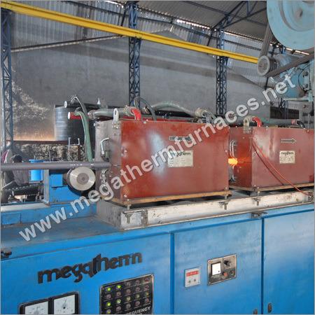 High Capacity Heating Furnace