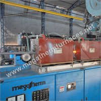High Capacity Heating Furnace
