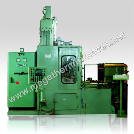 Hardening Machine