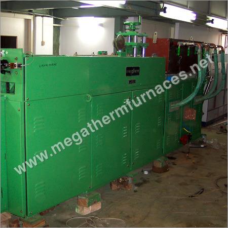 Laxmi  300kw 003 Heating Furnace