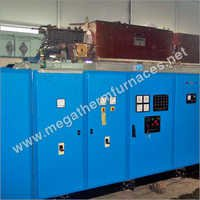 MGM 600KW 002 Heating Furnace