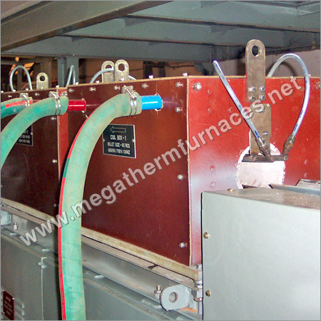 Heating Ladle Refining Furnace