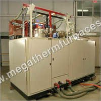 Integrated Heating Equipment