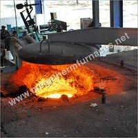 Metal Induction Melting Furnace