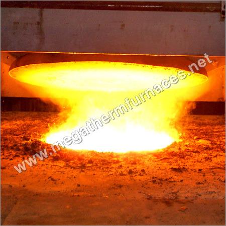 Industry Melting Furnace