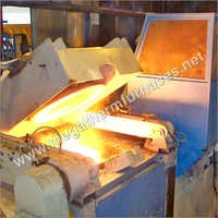 Non Ferrous Induction Melting Furnace