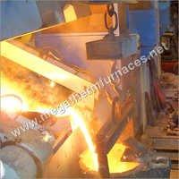 Induction Furnaces for Billet Units